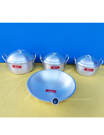 Amore-Aluminum-Cookware-Set