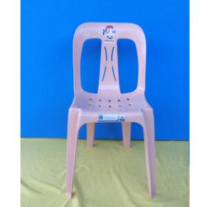 Uratex-Chair-Pink
