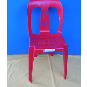 Uratex-Chair-Red