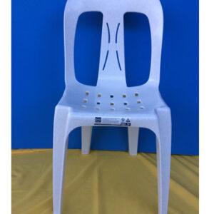 Uratex-Chair-White