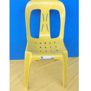 Uratex-Chair-Yellow
