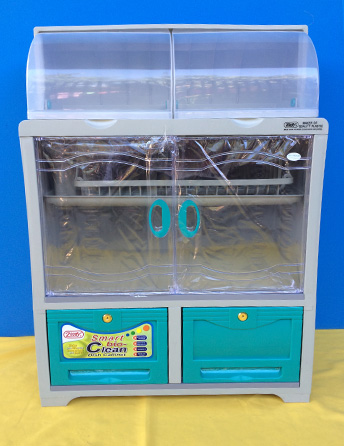 Zooey Smart Bio Clean Dish Cabinet Vsy Enterprise